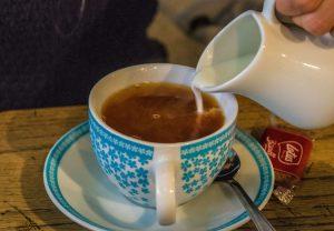 Café Concerto york