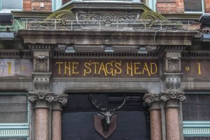 The Stags Head Dublin