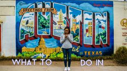 What to do in Austin